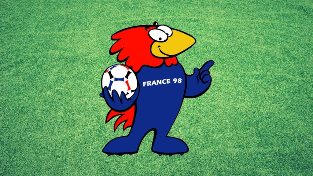 Footix French football
