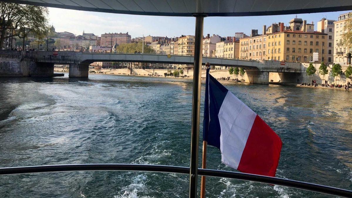 Things to do in Lyon