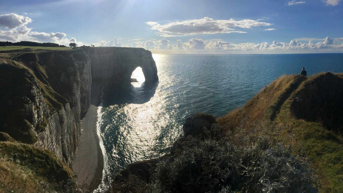 Things to see in Normandy France