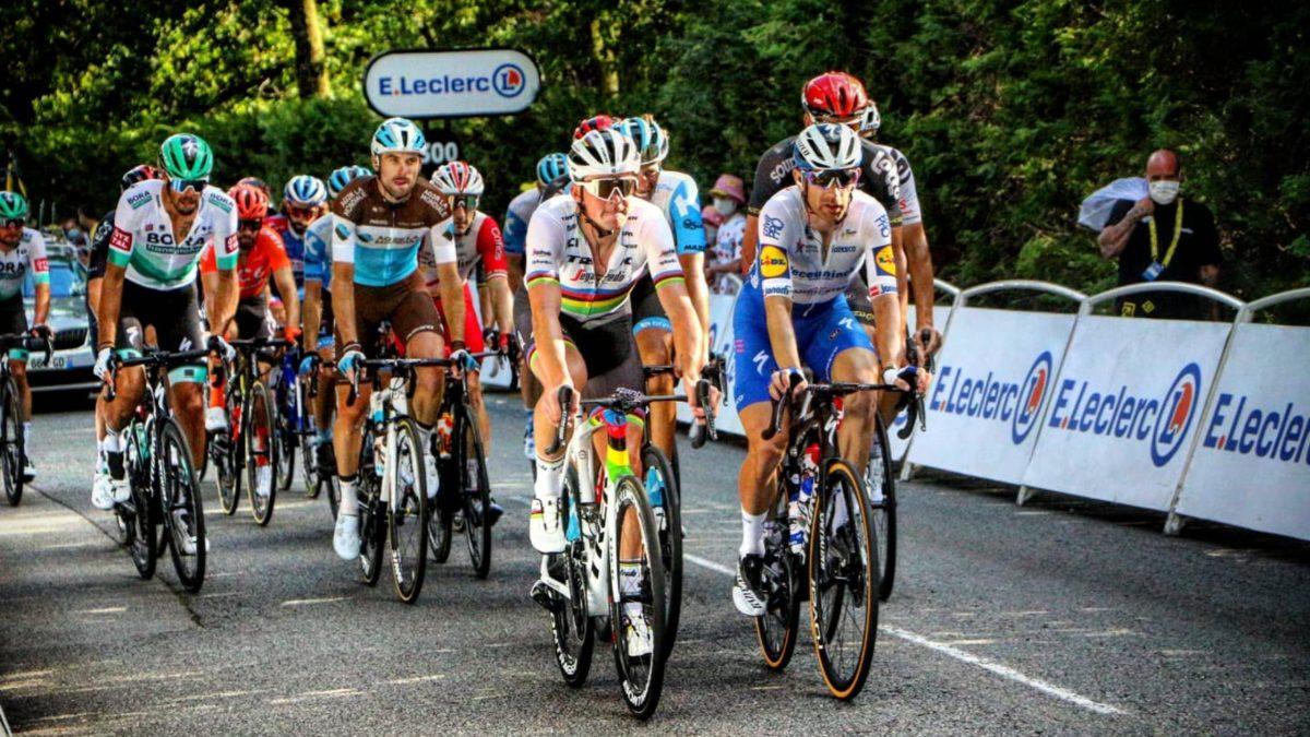 Tour de France anecdotes