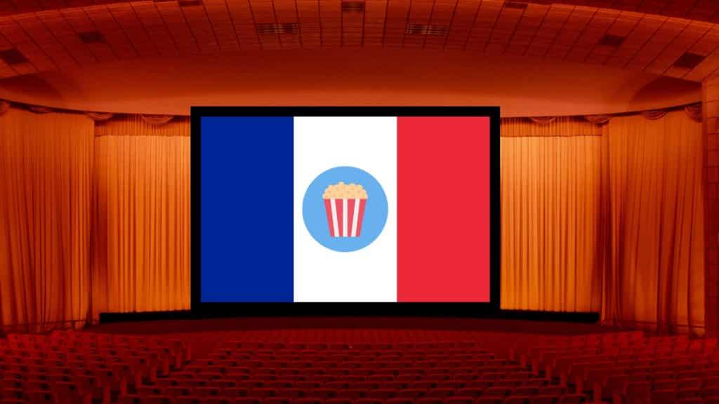 Grands films français