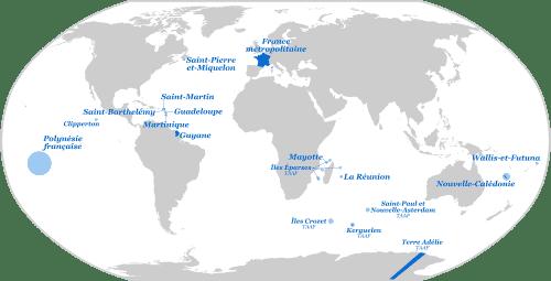 Noms pour la France