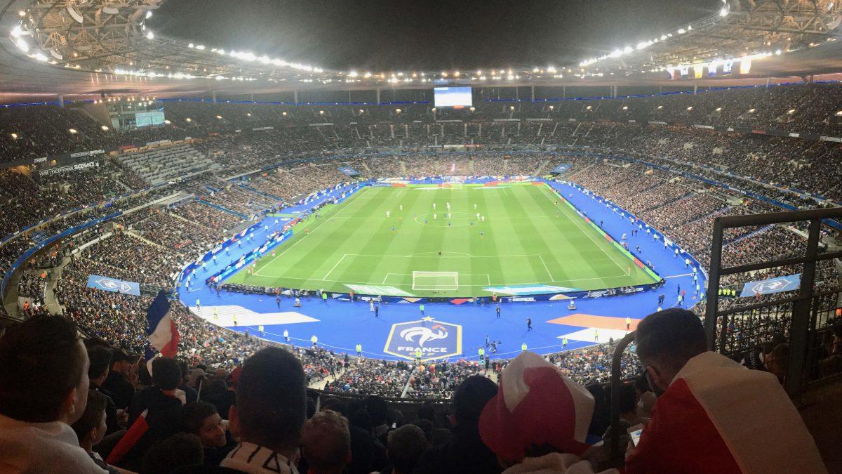 France sports