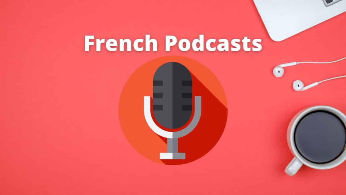 French Podcasts