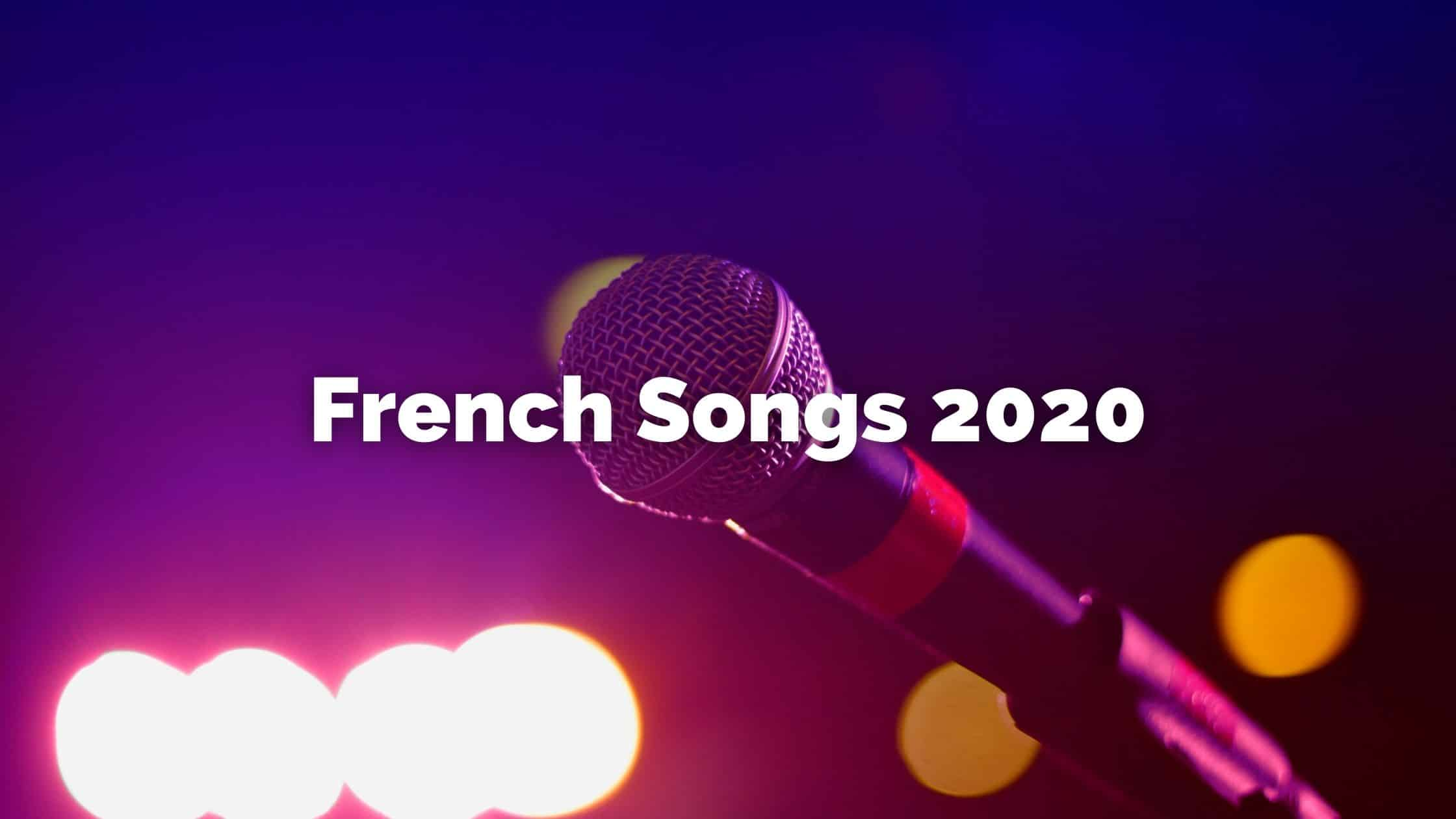 French rap songs 2019