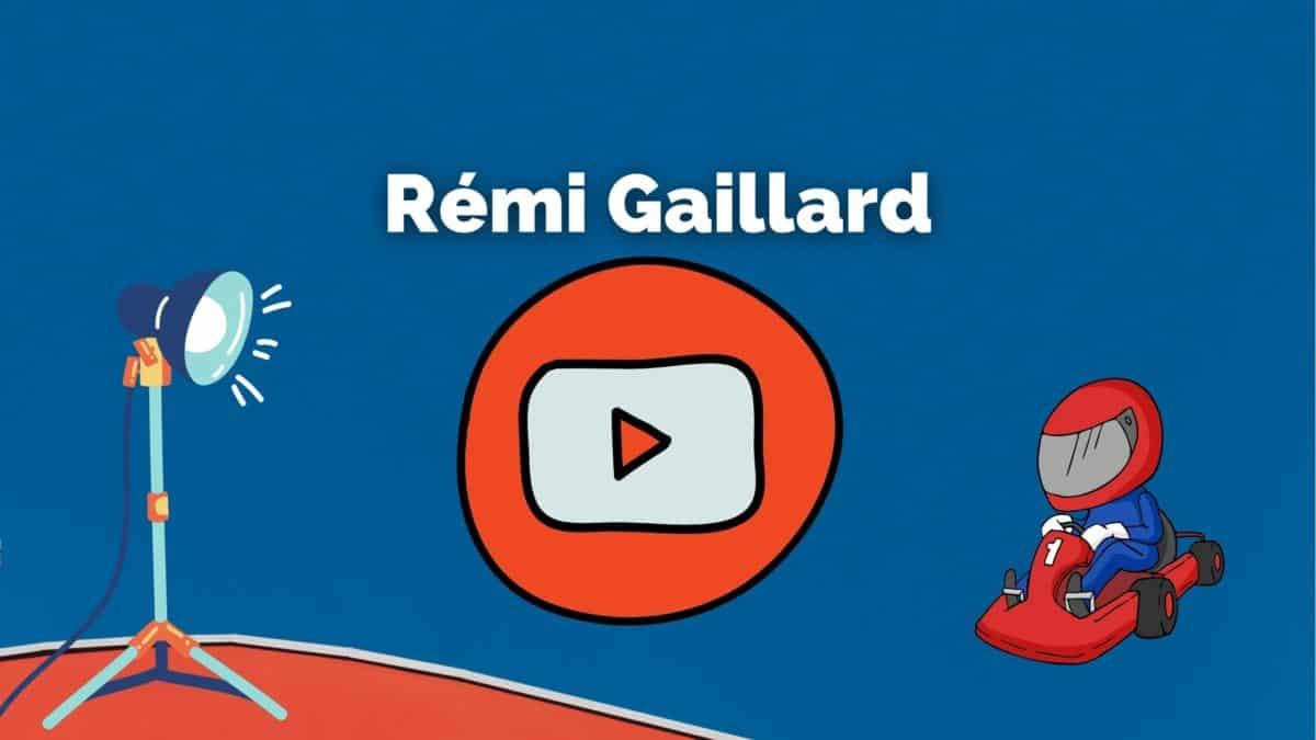 Rémi Gaillard