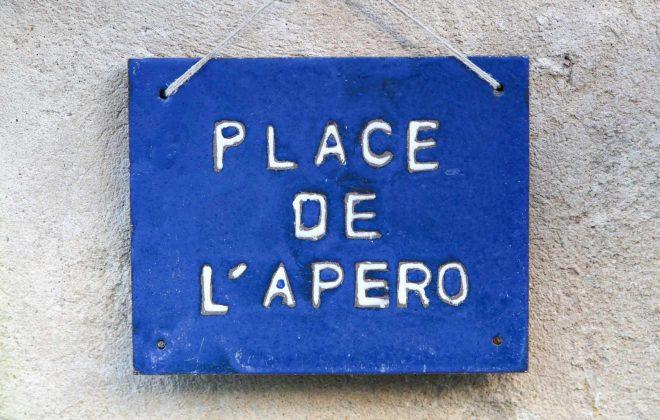 French apéro