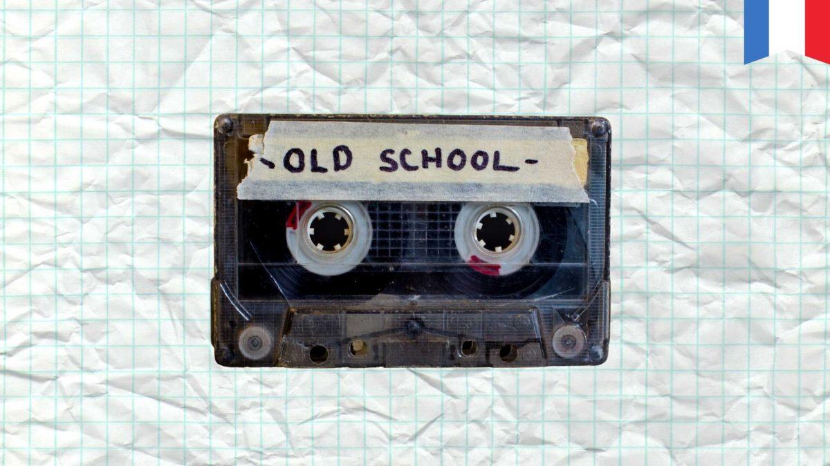 Old-School French Rap