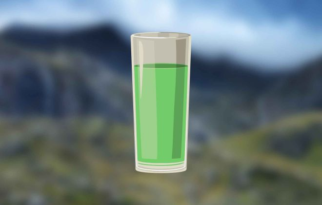 What is chartreuse